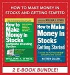 How to Make Money in Stocks and Getting Started by Matthew Galgani