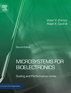 Microsystems for Bioelectronics: Scaling and Performance Limits