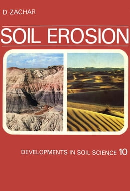 Book Soil Erosion by Zachar