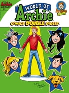 World of Archie Comics Double Digest #61 by Archie Superstars