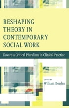 Reshaping Theory in Contemporary Social Work: Toward a Critical Pluralism in Clinical Practice by William Borden