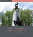 Official Records of the Union and Confederate Armies: Union and Confederate Accounts of the Battle…