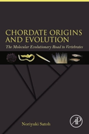 Chordate Origins and Evolution The Molecular Evolutionary Road to Vertebrates