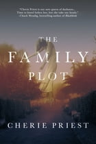 The Family Plot Cover Image