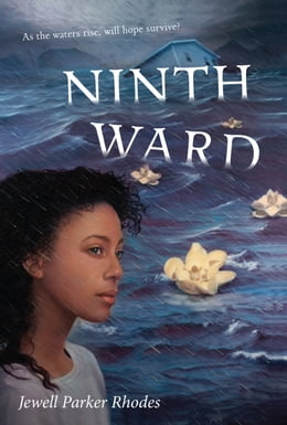 Book Ninth Ward by Jewell Parker Rhodes