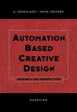 Book Automation Based Creative Design - Research and Perspectives by Tzonis, A.