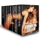 Sammeledition Emma M. Green by Eva M. Bennett
