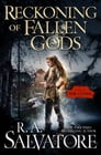 Reckoning of Fallen Gods Cover Image