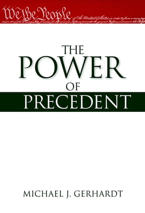 The Power of Precedent