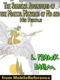 The Suprising Adventures Of The Magical Monarch Of Mo And His People (Mobi Classics)
