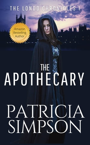Apothecary by Patricia Simpson