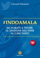 #Indoamala: da Moratti a Thohir, la stagione dell'Inter in 2000 tweet by Giovanni Falconieri