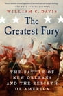 The Greatest Fury Cover Image