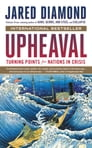 Upheaval Cover Image