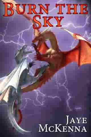 Burn the Sky (Wytch Kings, Book 1)
