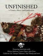 Unfinished by Creative Music Guild