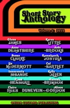 Onion Custard Short Story Anthology: Onion Custard Anthologies, #1