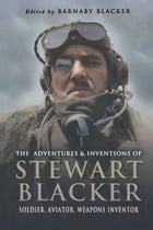 The Adventures and Inventions of Stewart Blacker by Barnaby Blacker