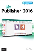 My Publisher 2016 (includes free Content Update Program) Deal