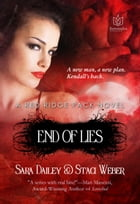 End of Lies by Sara Dailey