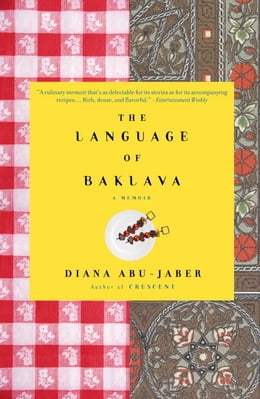 Book The Language of Baklava by Diana Abu-Jaber