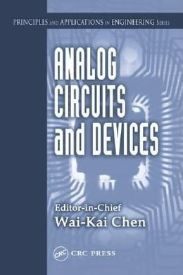 Book Analog Circuits and Devices by Chen, Wai-Kai