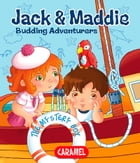 The Mystery Box: Jack & Maddie [Picture book for children] by Bénédicte Carboneill