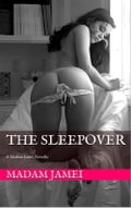 The Sleepover 3853b2ad-b0d0-45e4-b612-f0dd28a4c1b2
