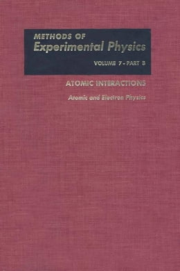 Book Atomic and Electron Physics by Bederson, Benjamin