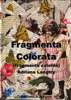 Fragmenta colorata: Fragments colorés by Adriana Langtry