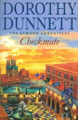 Book Checkmate by Dorothy Dunnett