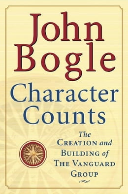 Book Character Counts by Bogle, John C.