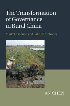 The Transformation of Governance in Rural China Market,  Finance,  and Political Authority
