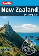 Berlitz: New Zealand Pocket Guide by Berlitz