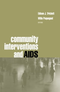 Community Interventions and AIDS