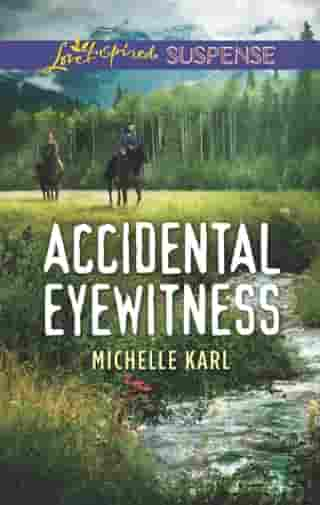 Accidental Eyewitness: Faith in the Face of Crime