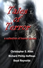 Tales of Terror by Christopher S Allen