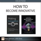 How to Become Innovative by Tony Davila