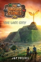 The Lost City Cover Image