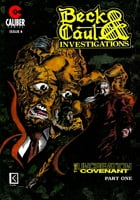 Beck and Caul #4 by Reginald Chaney