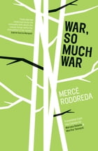 War, So Much War Cover Image
