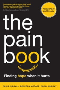 The Pain Book: Finding Hope When It Hurts