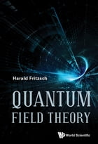 Quantum Field Theory by Harald Fritzsch