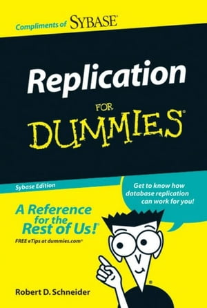 Replication For Dummies
