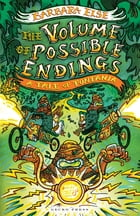 The Volume of Possible Endings: A Tale of Fontania by Sam Broad