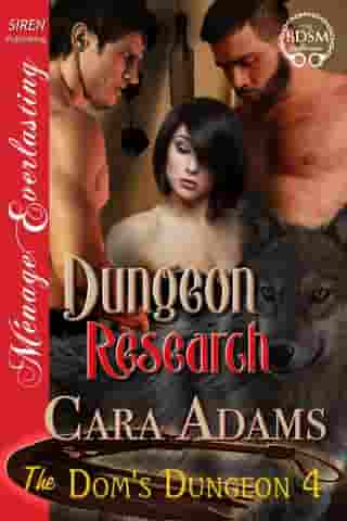 Dungeon Research