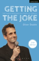 Getting the Joke: The Inner Workings of Stand-Up Comedy