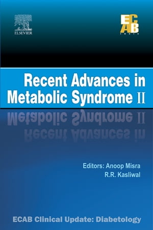 Recent Advances in Metabolic Syndrome ? II - ECAB