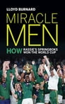 Miracle Men Cover Image