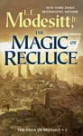The Magic of Recluce Cover Image
